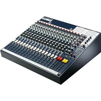 Soundcraft FX16ii 16-Channel Mixer Multi Effect Original