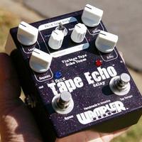 Efek Gitar Wampler Faux Tape Echo Delay