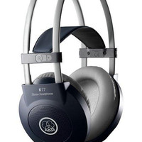 AKG K77 - Studio Monitor Headphones