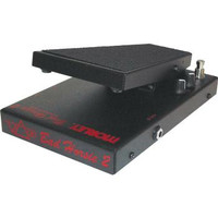 Morley Steve Vai Bad Horsie 2 - Contour Wah Pedal (Made In USA)