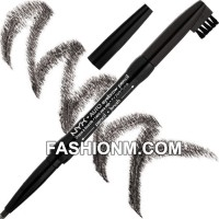 NYX Auto Eyebrow Pencil - Black (ORIGINAL)