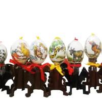 Jual Telur Dengan Karakter 12 Shio Murah