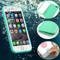 Waterproof Case Anti Air Underwater Iphone 5 5s 6 6s