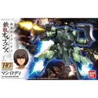 Gundam: HG Iron-Blooded Orphans 1/44 Scale Model MAN RODI