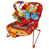 Jual sale!! sugar baby 3 recline bouncer bear & friends Murah