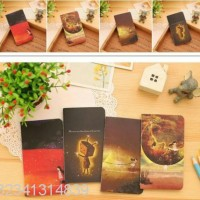 Note Book Mini I