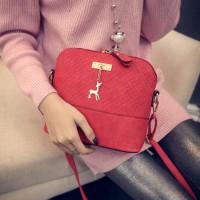 Harga tas ransel original korean style city pu leather backpack | Pembandingharga.com