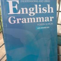 understanding and using english grammar, betty azar