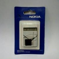 Baterai / Batere / Battery Nokia BL5B BL-5B Ori 95%