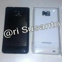 Cassing Fullset Samsung Galaxy S2 i9100
