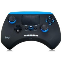 Ipega Bluetooth Game Controller with TouchPad for Smartphone and Tab
