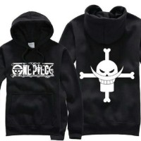 Ace shirohige one piece Jaket sweater