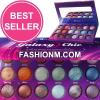BH Cosmetics Galaxy Chic Baked Eyeshadow Palette (ORIGINAL)
