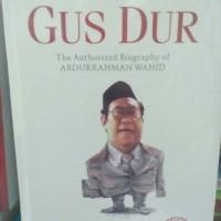 Biografi Gus Dur - Greg Barton
