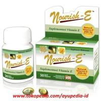 Harga Nourish E Travelbon.com