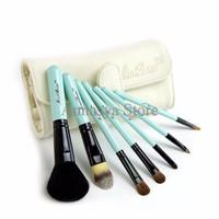 EXCLUSIVE 7 Set Hair Makeup Brush Set Animal Model / Kuas Wajah TERLAR