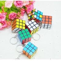 magic cube, gantungan kunci magic cube, magic cube mini Berkualitas