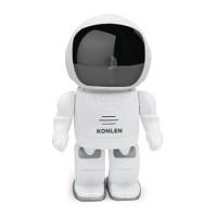 KONLEN Robot IP Camera HD WIFI Baby Monitor 960P 1.3MP