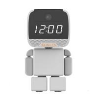 KONLEN WIFI Clock Robot IP