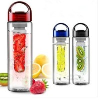 Jual Tritan Water Bottle With Fruit Infuser BPA Free Murah