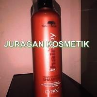 ARGAN OIL SHAMPOO (SILVER TREE, CYNOS -inside hair care-)