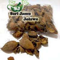 Harga jamu herbal tradisional jolawe kayu garam jalawe joho 250 | Pembandingharga.com
