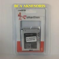 BATERAI BATTERY SMARTFREN ANDROMAX U2 / E2+/ QI 4G LITE ORI