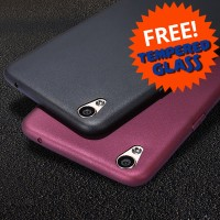 harga Softcase Soft Case Oppo F1 Plus R9 X-level Guardian Ultrathin Rubber Tokopedia.com