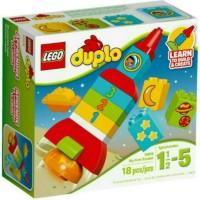Original LEGO Duplo My First Rocket 10815