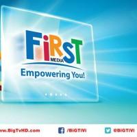 INTERNET TV FIRST MEDIA NOVEMBER 2017
