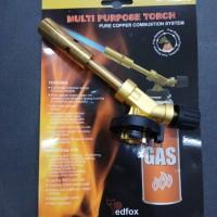 Jual Kepala Gas Mini - Multi Porpose Torch - Kepala Las Gas Mini KUNINGAN Murah