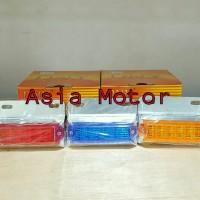 harga Lampu Bak Samping Kontainer Model LED (Truck) Tokopedia.com
