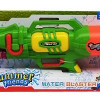 WATER BLASTER 2102