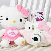 Fujifilm Polaroid Camera Instax Hello Kitty Limited Edition