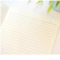 [SALE] Notebook Nota Buku Tulis (South WIND) K5015