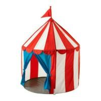 ikea cirkustalt tenda anak
