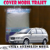 Body Cover / Sarung / Selimut / Cover Mobil Hyundai Trajet