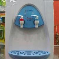 Dispenser Maspion EX-18PAS Hot-Fresh (GoJek)