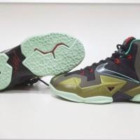 Sepatu Basket Nike Lebron 11 Kings Pride
