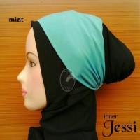 Inner Model Bandana / Inner Jilbab / Ciput