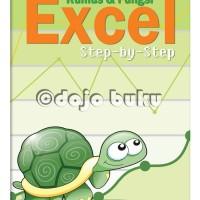 Rumus & Fungsi Excel Step-by-Step oleh Christopher Lee