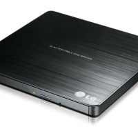 DVD/CD Writer External LG Ultra Slim External DVD Reader / Writer