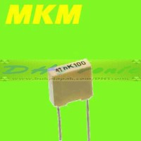 Capacitor 47 nF MKM ( 473 nF 47n 47nf )