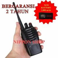 Ht Walkie Talkie Baofeng Bf888s Radio Ht Baofeng Bf-888s