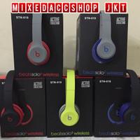 harga Headset Bluetooth Beats STN-019 ACTIVE COLLECTION beats solo wireless Tokopedia.com