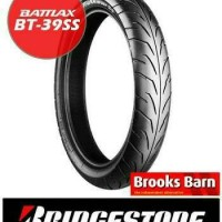 Ban Bridgestone Battlax 80/90-17 BT39SS original
