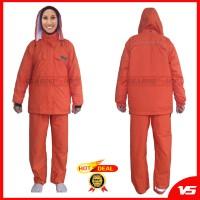 Jas Hujan ACOLD Size M L XL Best Quality Mirip Eiger & Doqment