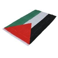 Bendera Nasional Besar Palestina