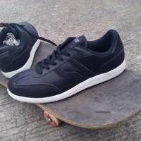 harga Size 43 - Piero London Original, Black, Sepatu Casual Skateboard Tokopedia.com