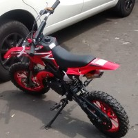 motor mini trail cross KXD MT2